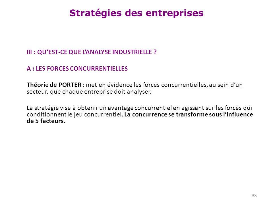 chapitre 1 objectifs et décisions stratégiques ppt télécharger