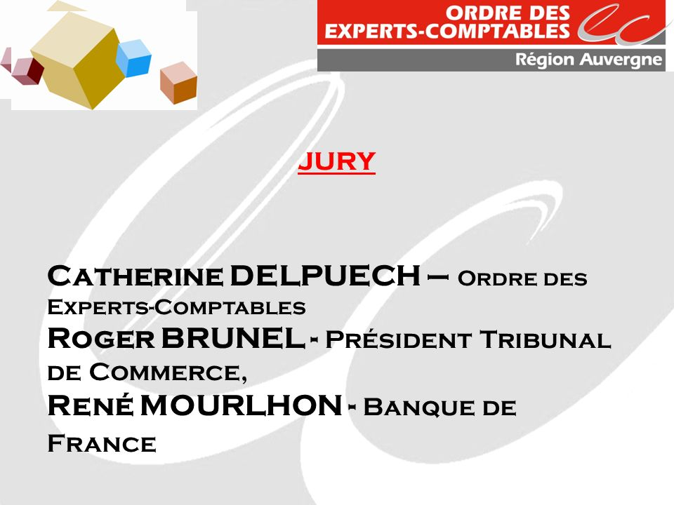 Catherine DELPUECH – Ordre des Experts-Comptables