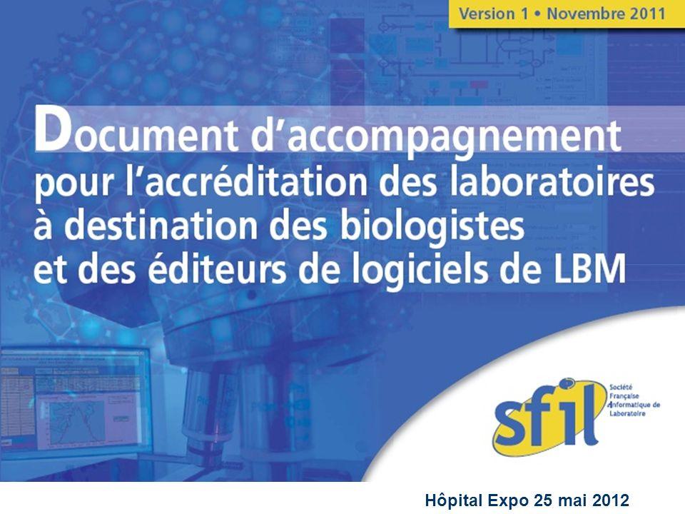 Hôpital Expo 25 mai 2012