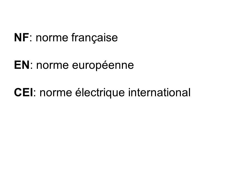 Securite electrique ppt video online t l charger - Mise en norme electrique ...