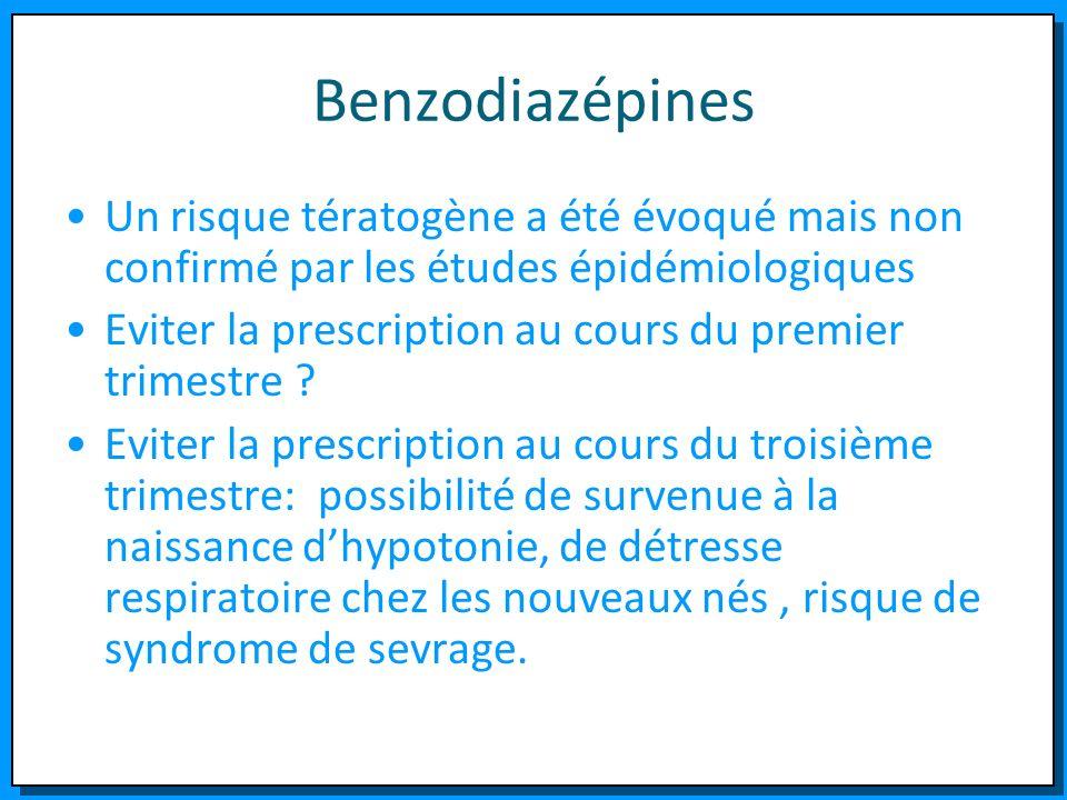 Maladies psychiatriques et vigilance th rapeutique ppt - Eviter fausse couche premier trimestre ...