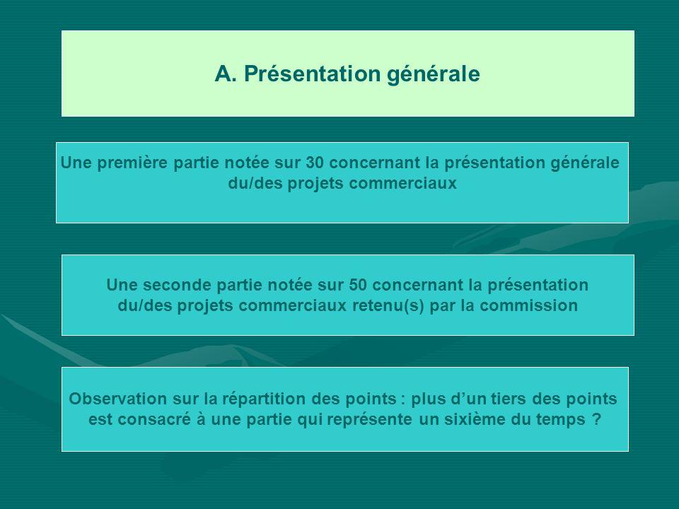 A. Présentation générale