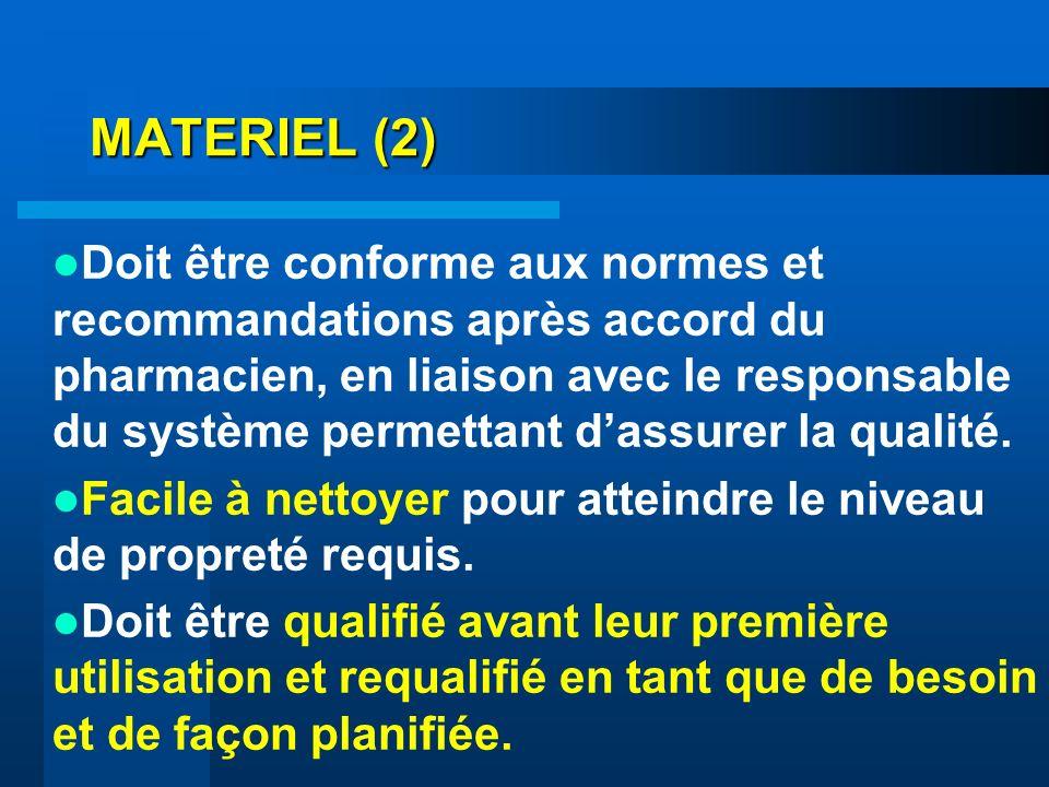 MATERIEL (2)