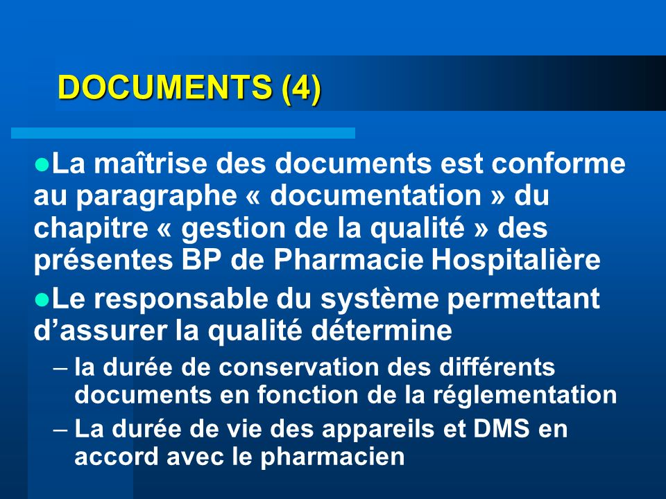 DOCUMENTS (4)