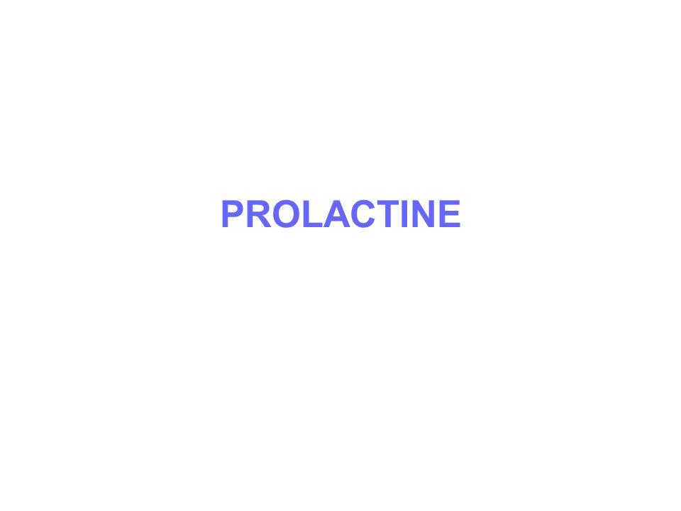 PROLACTINE