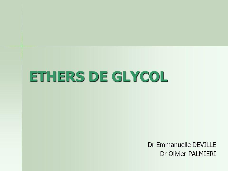 Dr Emmanuelle DEVILLE Dr Olivier PALMIERI