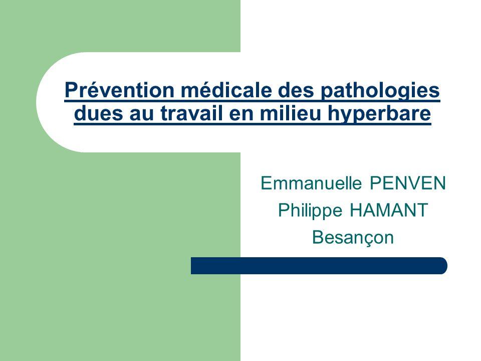 Emmanuelle PENVEN Philippe HAMANT Besançon