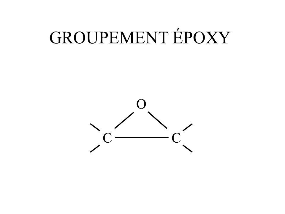 GROUPEMENT ÉPOXY O C