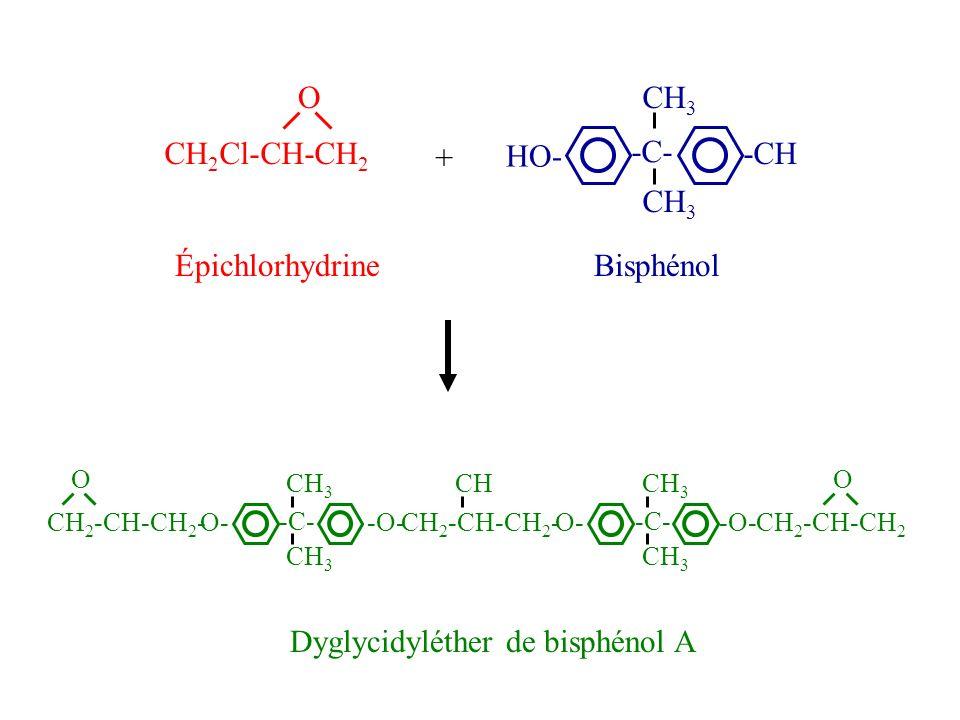 Dyglycidyléther de bisphénol A