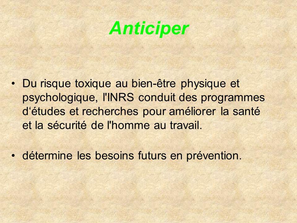 Anticiper