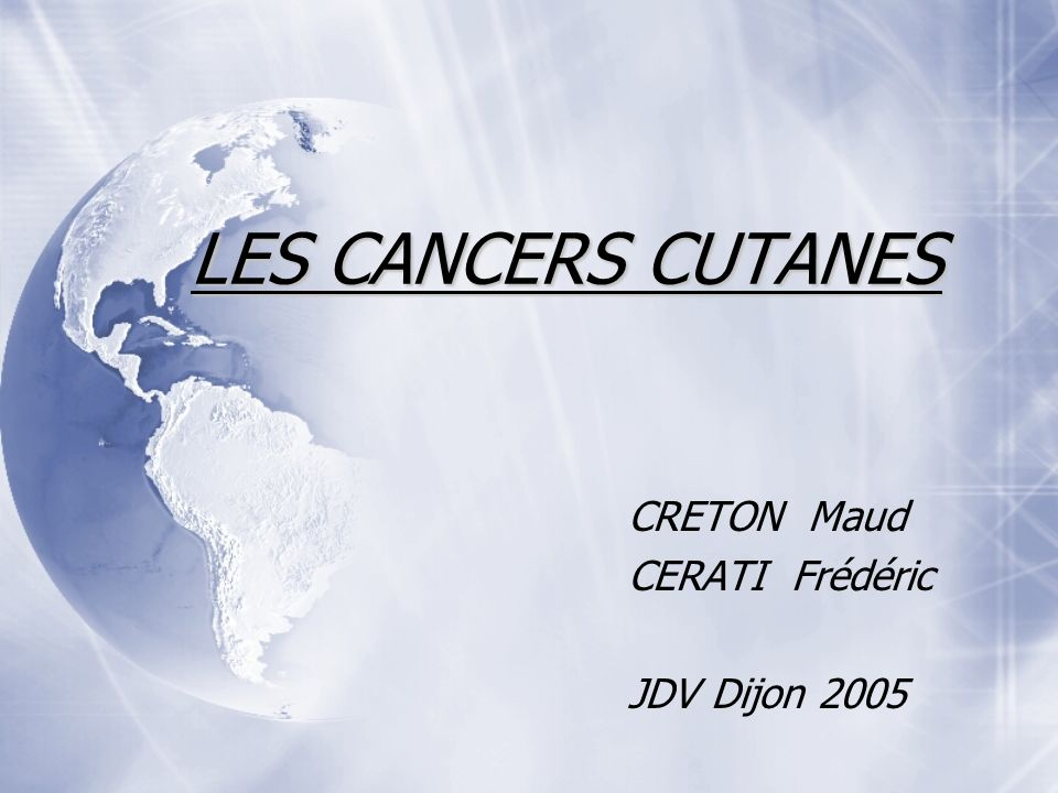 CRETON Maud CERATI Frédéric JDV Dijon 2005