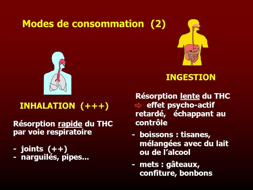Modes de consommation (2)