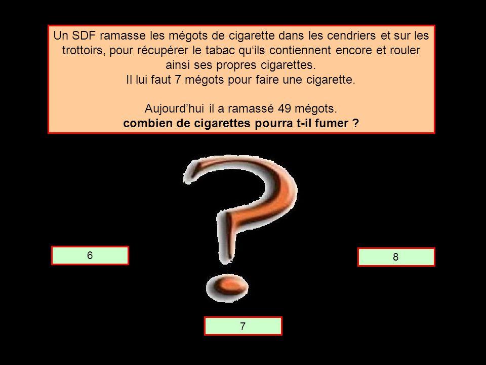 combien de cigarettes pourra t-il fumer