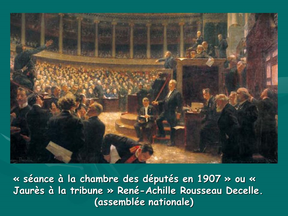 (assemblée nationale)