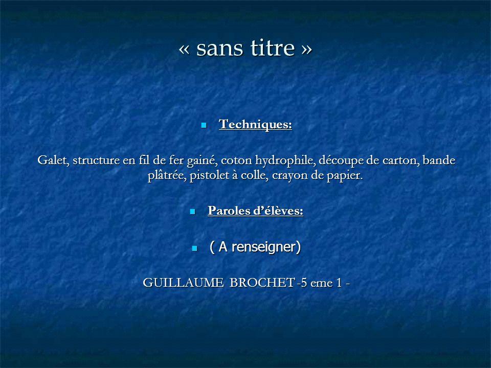 GUILLAUME BROCHET -5 eme 1 -