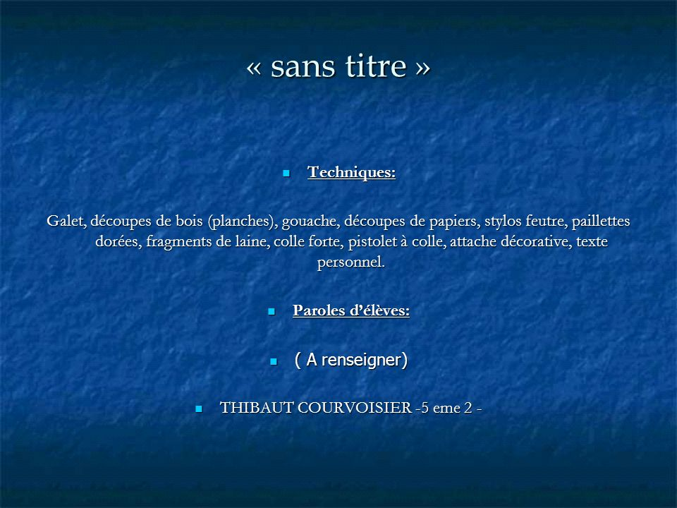 THIBAUT COURVOISIER -5 eme 2 -