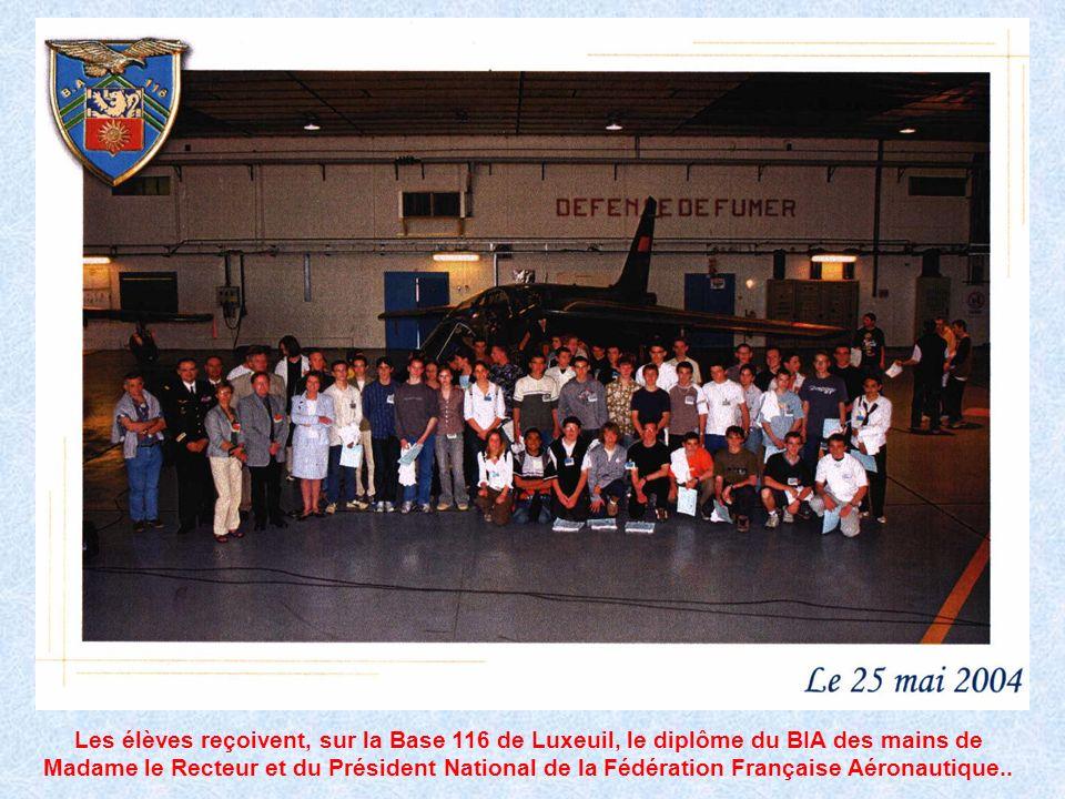 1994-2004 les 10 ans du CIRAS