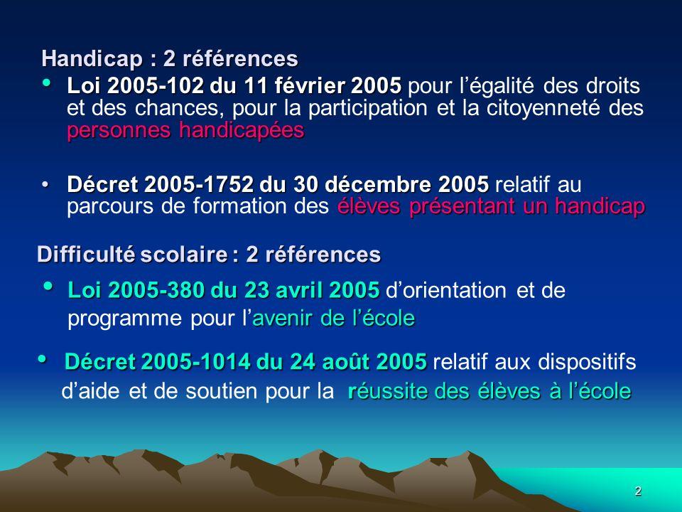 Décret 2005-1014 du 24 août 2005 relatif aux dispositifs