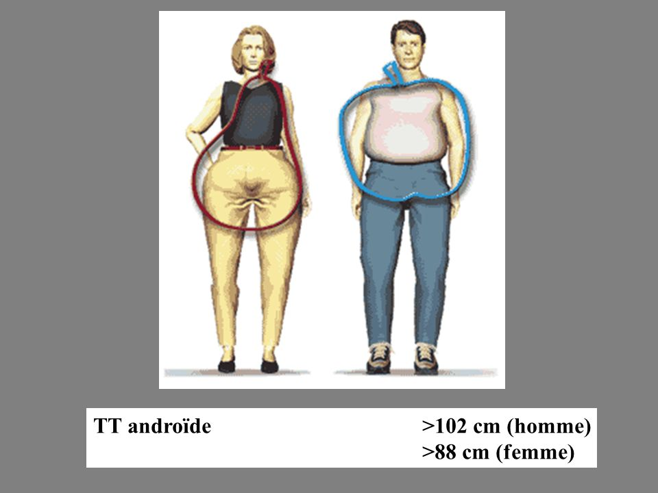 TT androïde >102 cm (homme)