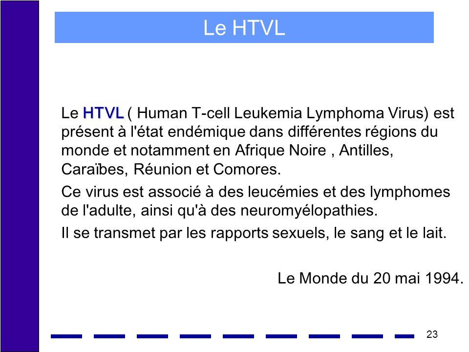 Le HTVL