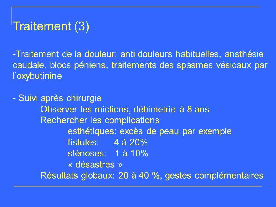 Traitement (3)