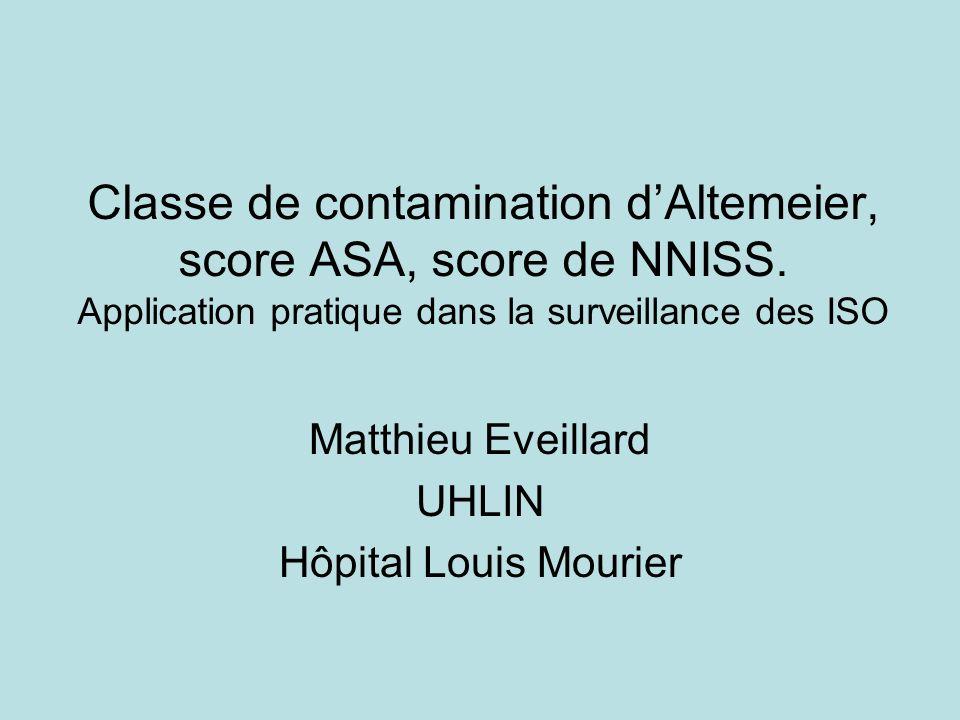 Matthieu Eveillard UHLIN Hôpital Louis Mourier
