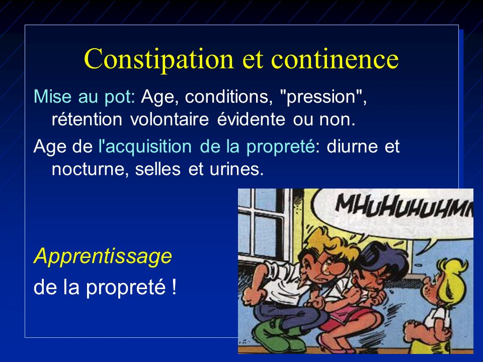 Physiologie colique et ano-rectale - ppt video online