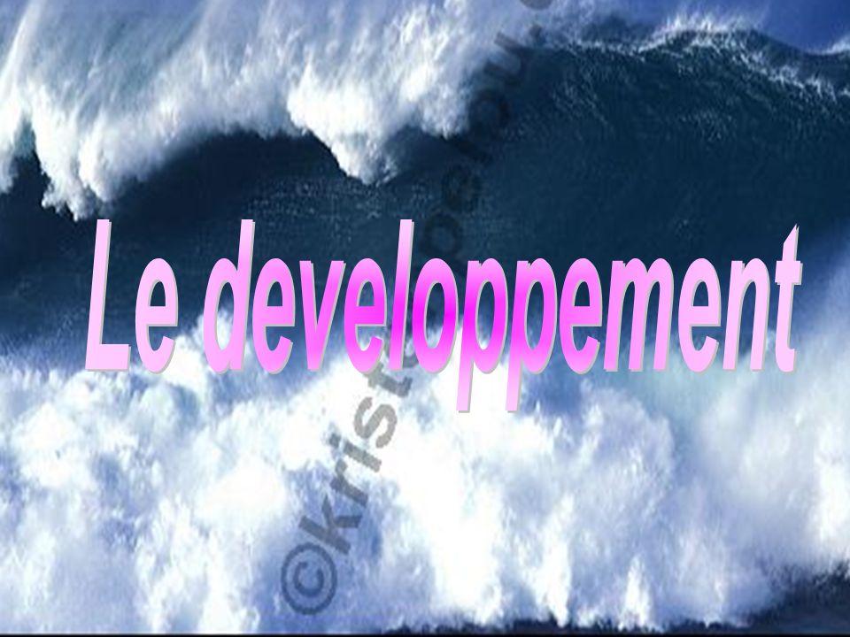 Le developpement