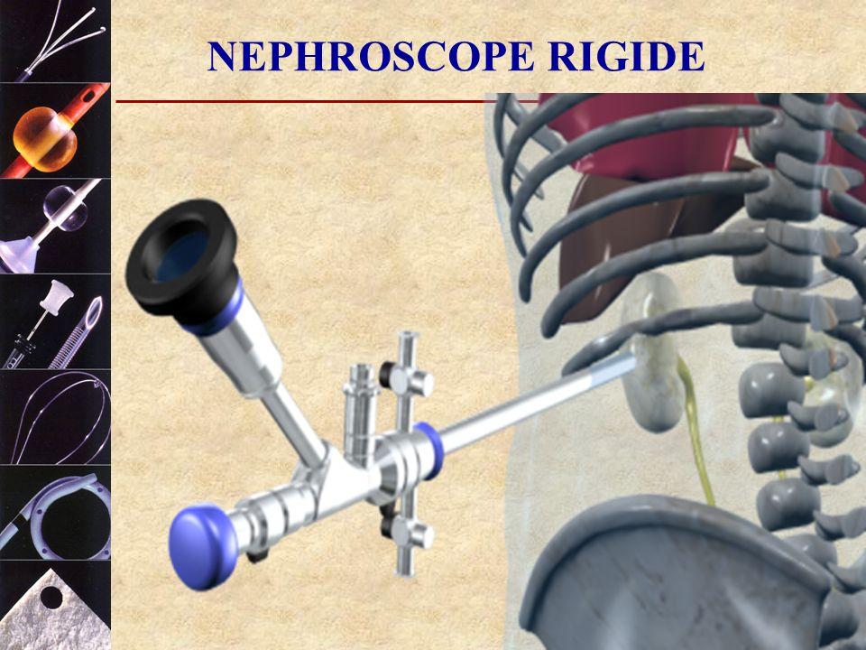 NEPHROSCOPE RIGIDE COOK®
