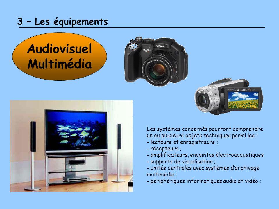 Audiovisuel Multimédia