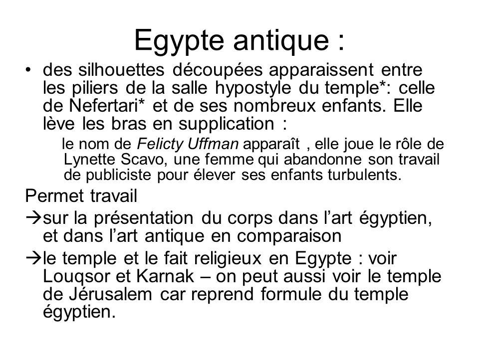 Egypte antique :
