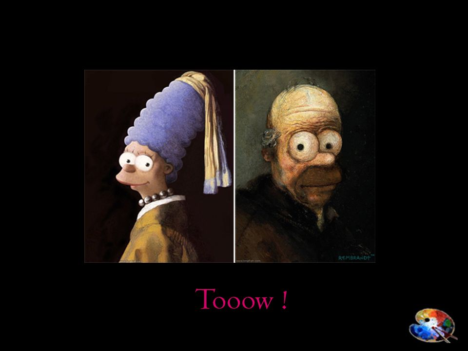 Tooow !