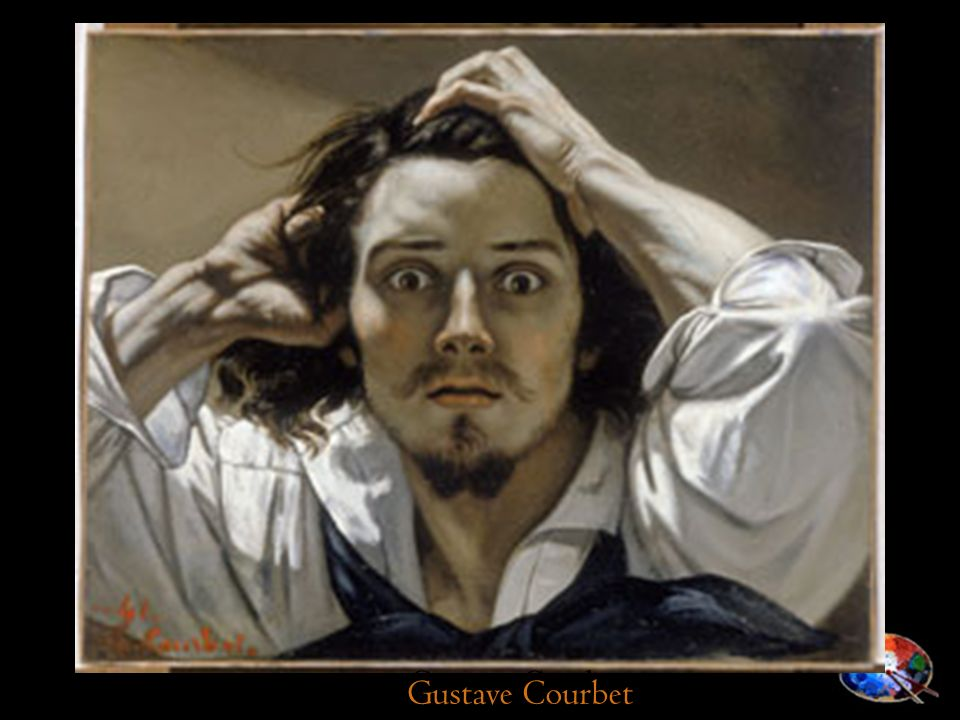 Gustave Courbet Gustave Courbet