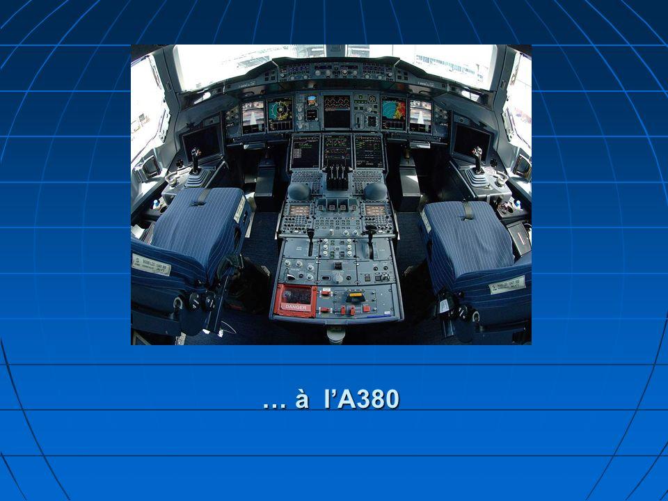 … à l'A380