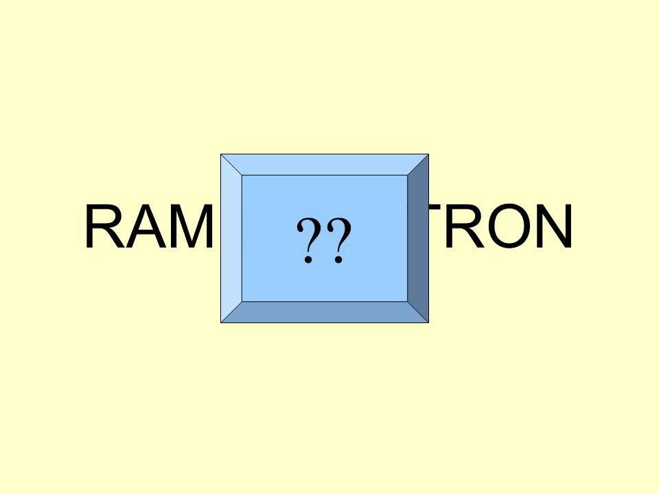RAMIMEPATRON