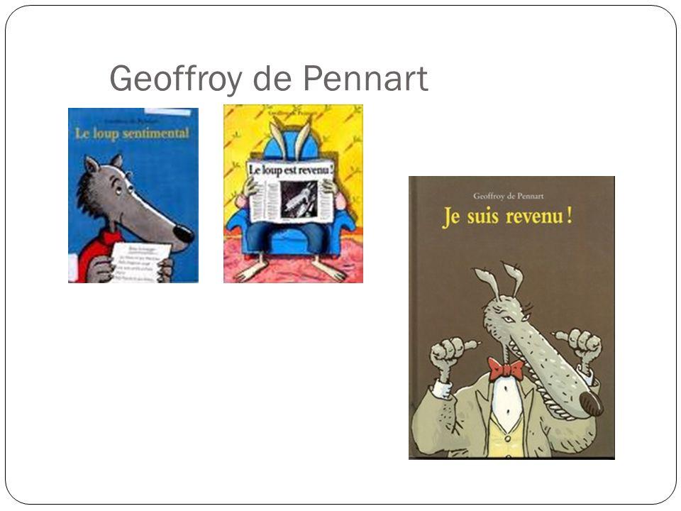 Geoffroy de Pennart