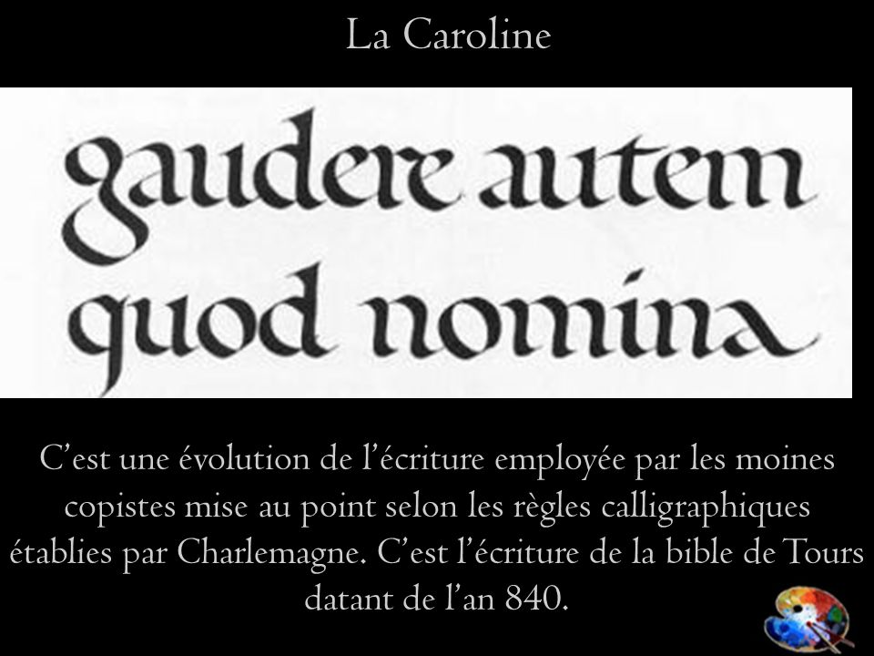 La Caroline