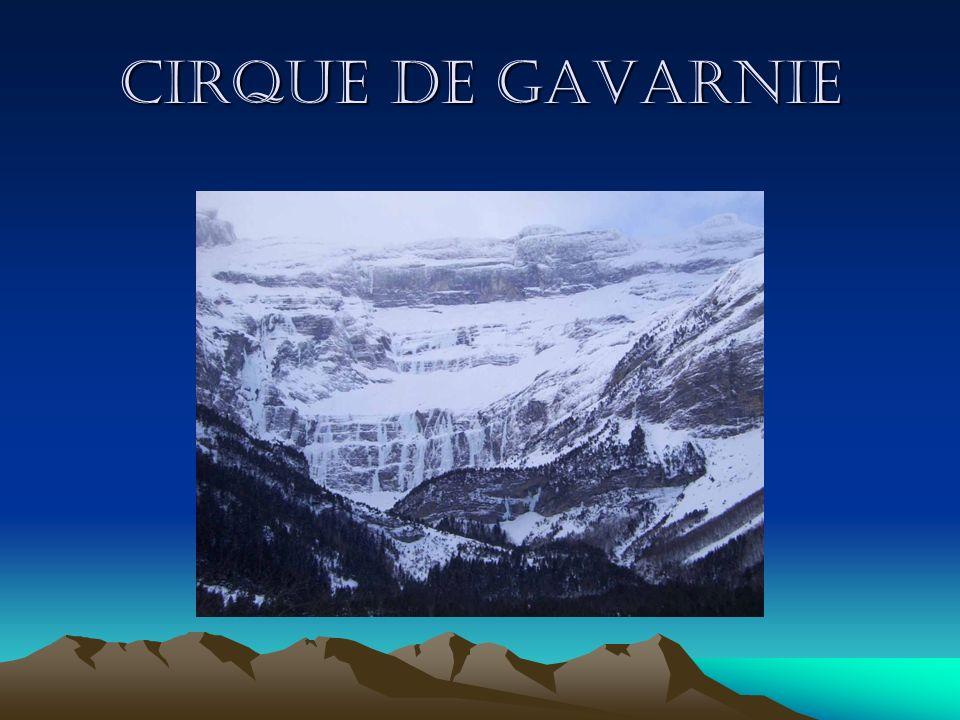 Cirque de Gavarnie