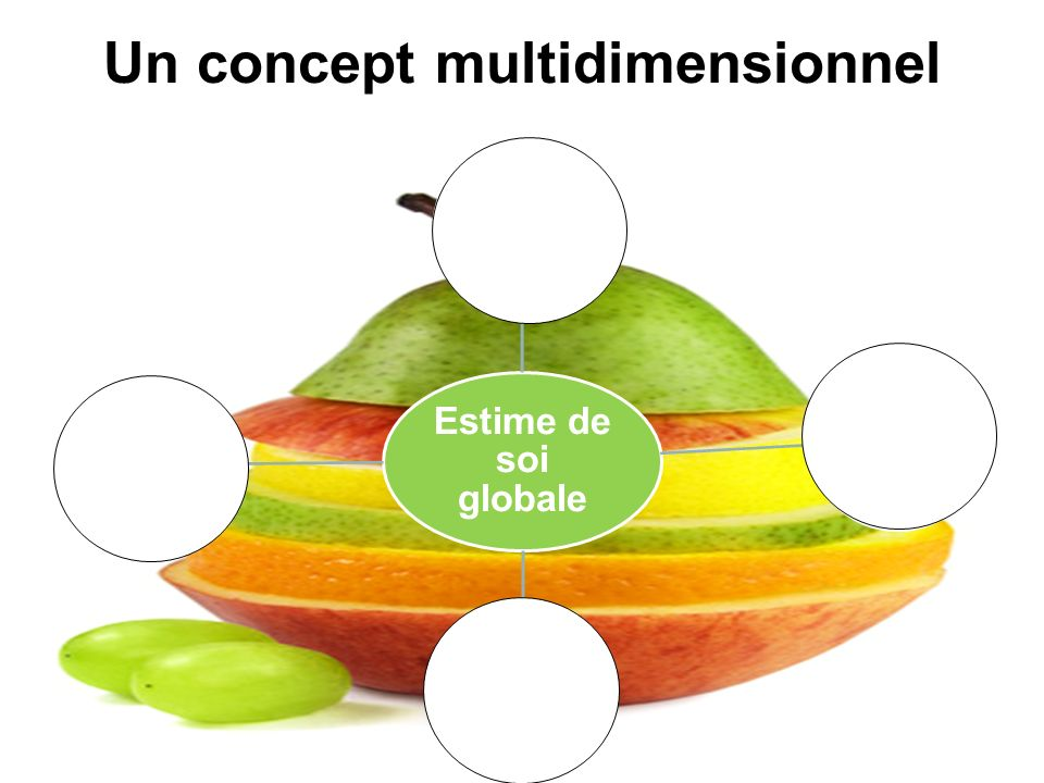 Un concept multidimensionnel