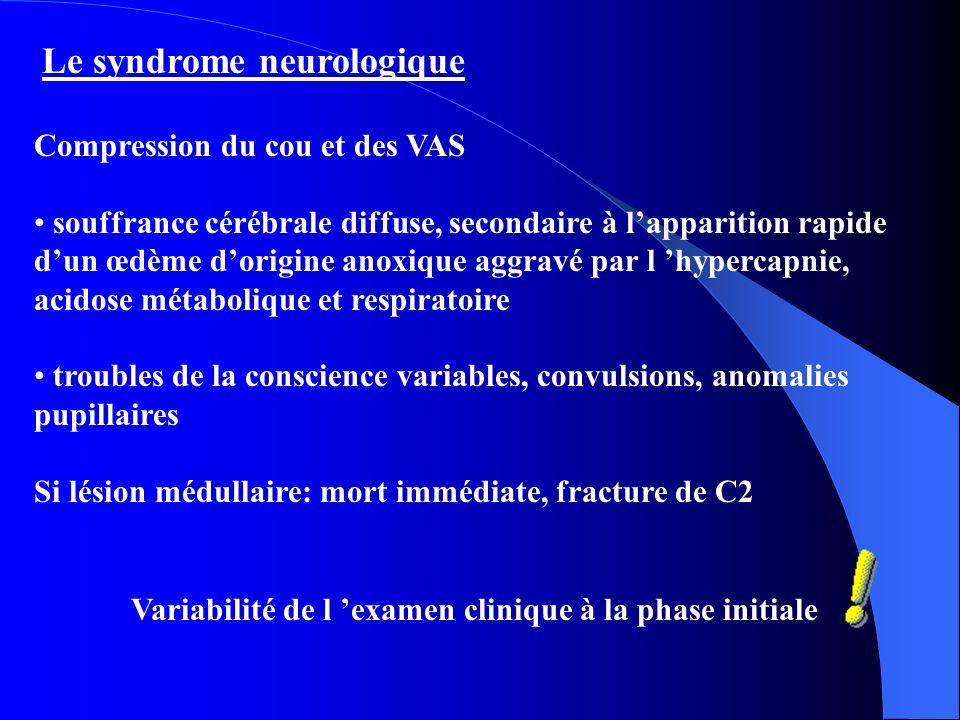 Variabilité de l 'examen clinique à la phase initiale