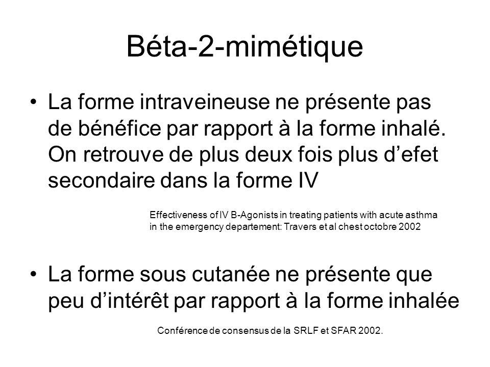 Béta-2-mimétique