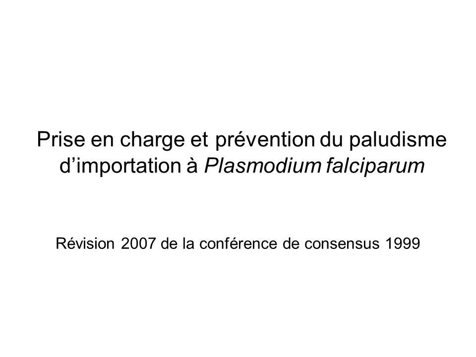 Révision 2007 de la conférence de consensus 1999