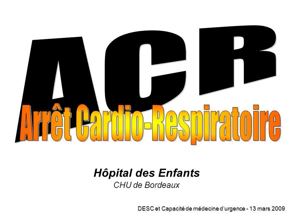 Hôpital des Enfants CHU de Bordeaux