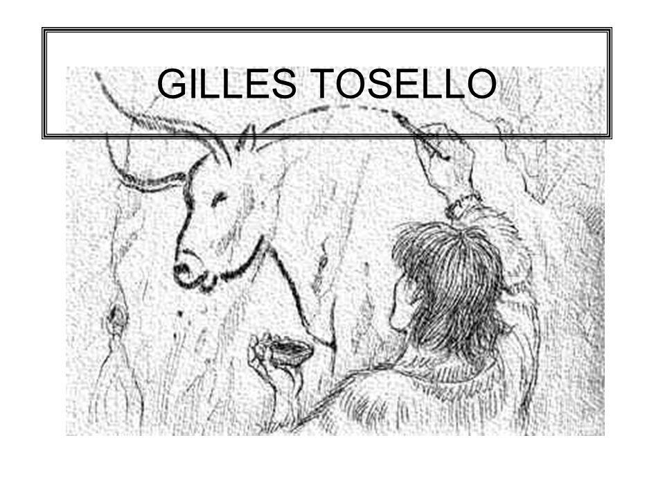 GILLES TOSELLO