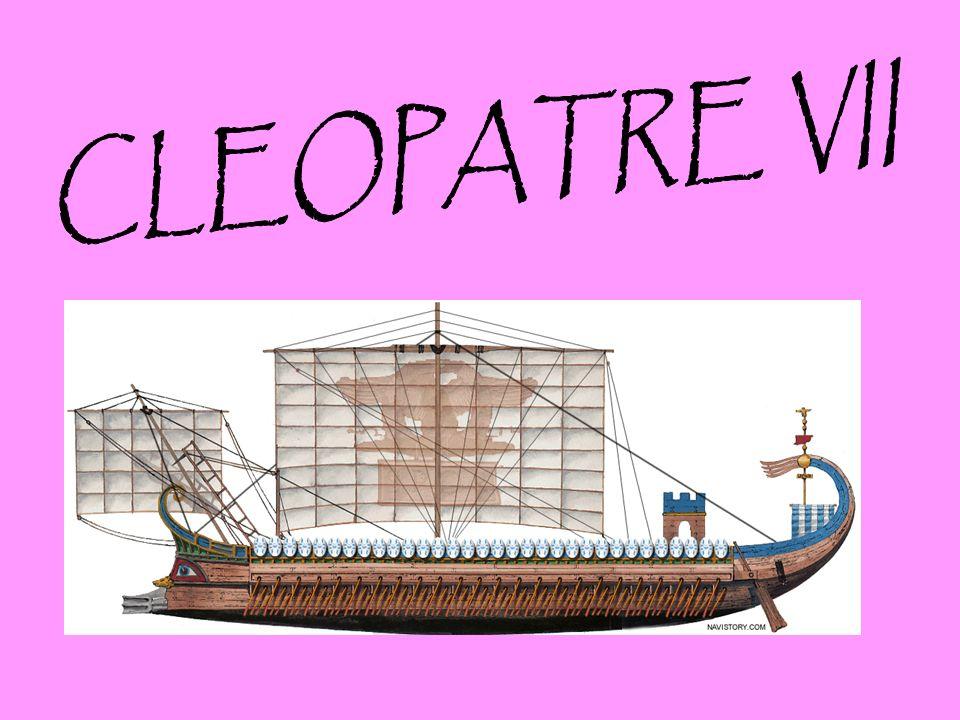 CLEOPATRE VII