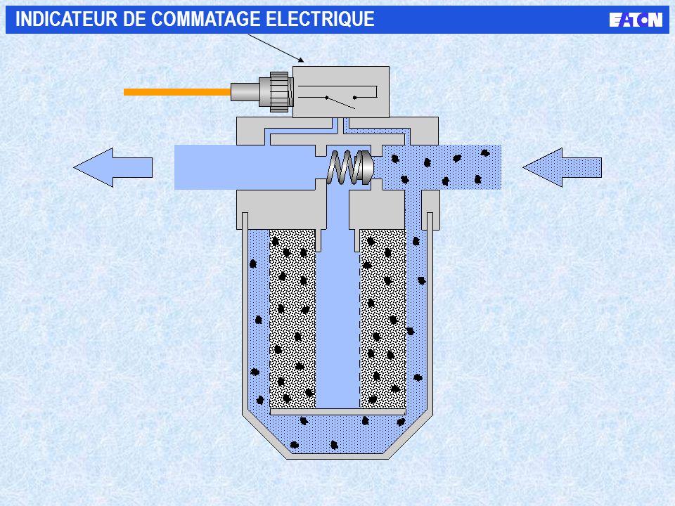 INDICATEUR DE COMMATAGE ELECTRIQUE