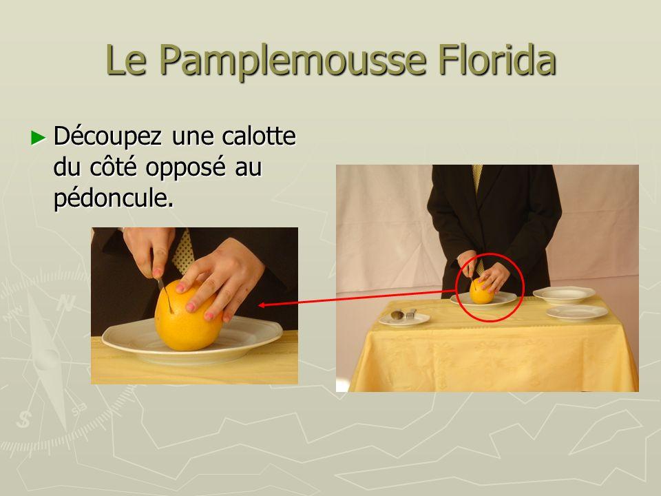 Le Pamplemousse Florida