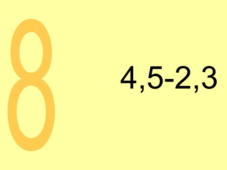 4,5-2,3 8