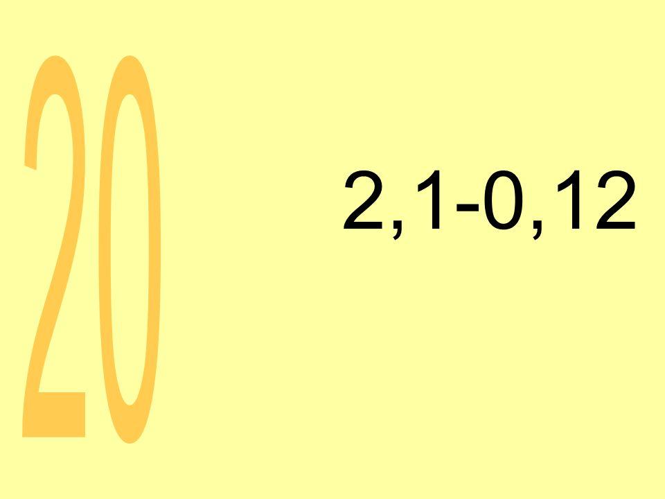 2,1-0,12 20