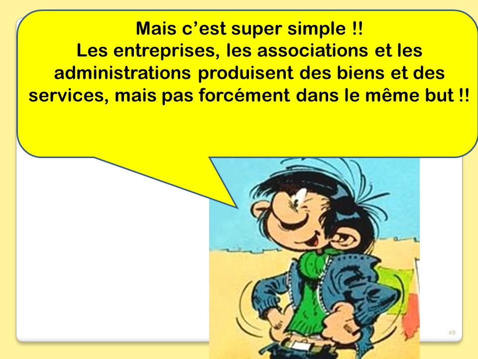 Mais c'est super simple !!